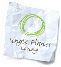 Single Planet Living logo